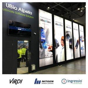 نرم افزار UBio Alpeta