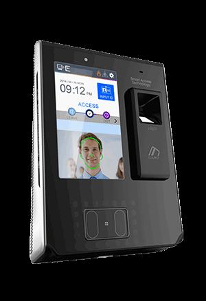 دستگاه تشخیص چهره ac7000
