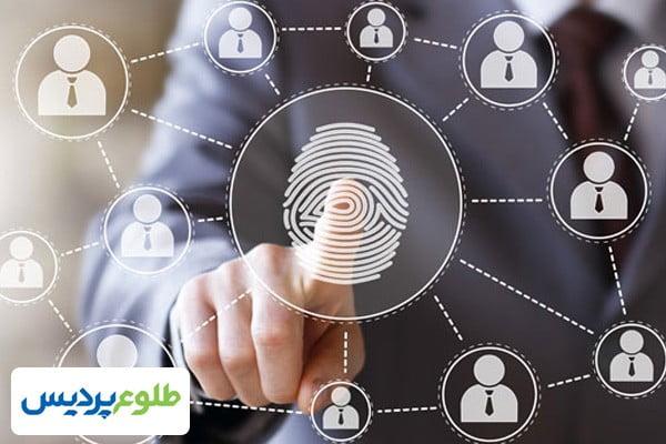انواع دسترسی در سیستم های کنترل دسترسی