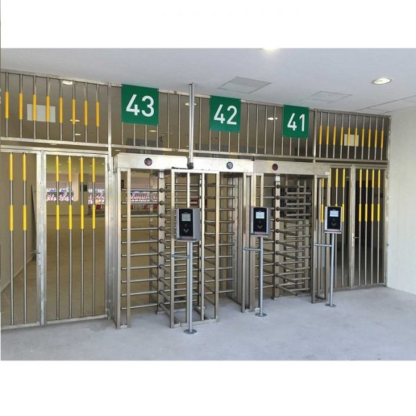 tansa security gate