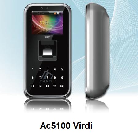 ac5100 access control