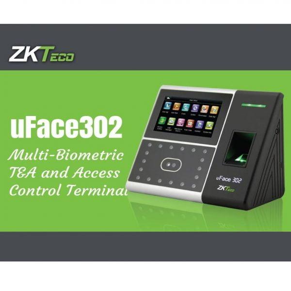 uface 302